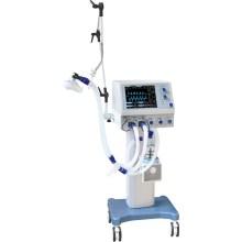 Ventilador de múltiples funciones de aprobación de Ce/ISO Hospital PA-700b