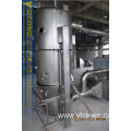 Dyestuff Fluidized Bed Dryer Granulator