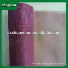 Tela anti-inseto tela de fibra de vidro