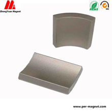 Arc 38h NdFeB Permanent Magnetic Assemblies for Cutting Machine