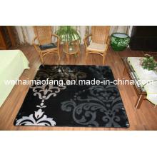 Muslim Printing Prayer Carpet (MQ-CP002)