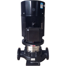 Einstufige einzigen Saugleitung vertikale Inline-Wasserpumpe