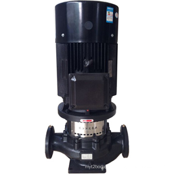 High Efficiency Vertical Pipeline Booster Centrifugal Water Pump