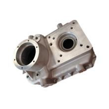 Logement d'embrayage de moulage mécanique sous pression d'alliage d'aluminium