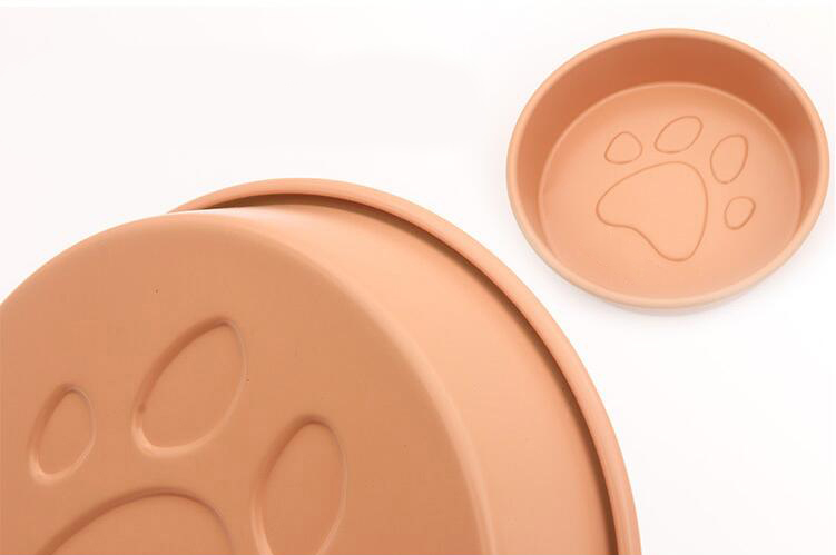 8-inch Bear Paw Nonstick Cake Baking Mold (12)