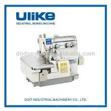 UL-800-3 Máquina de costura de overlock super alta velocidade de três linhas