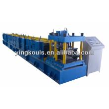 Профилегибочная машина для производства балок