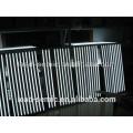 2ft, 4ft, 18w T8 220v smd führte Röhrenlicht von der China-Fabrik