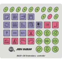 Llave de sistema de control computarizado (QS-G02-09)