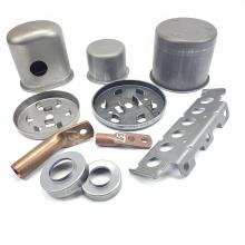 China Manufacturer Oem Stamping Deep Draw Stamping Metal Customized Stamping Parts