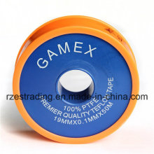 19mm PTFE Tape/PTFE Thread Seal Tape/Teflon Tape with Good Quality