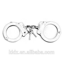 HC-041W Handcuff With Double Locking System