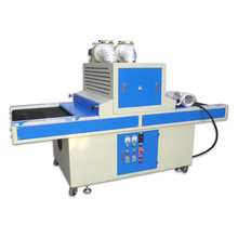 Compenser l'imprimante papier UV séchage Machine