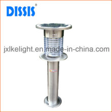 Rechargeable Ss 6W Garden Light Mosquito Kill Lamp