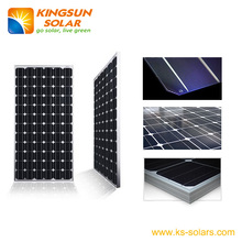 260W / 280W / 320W de alta eficiencia Mono módulos solares