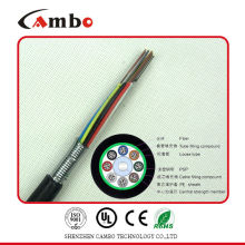 PE or LSZH Jacket Cable 24 Core Fiber Optic Price In Optical Access Network(OAN)