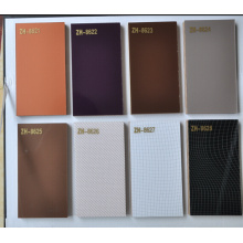 Anti Scratch Acrylic Acrylic Board para armarios de cocina (fabricante)