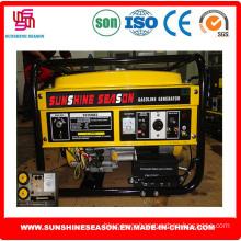 Elepaq Type Gasoline Generators (SV3500E2) for Home Power Supply