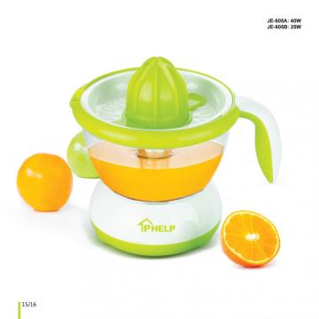 0.7L 25W/40W Electric Plastic Citrus Juicer with Open handle