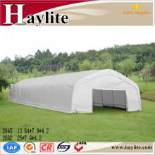 large pavilion capacity tent