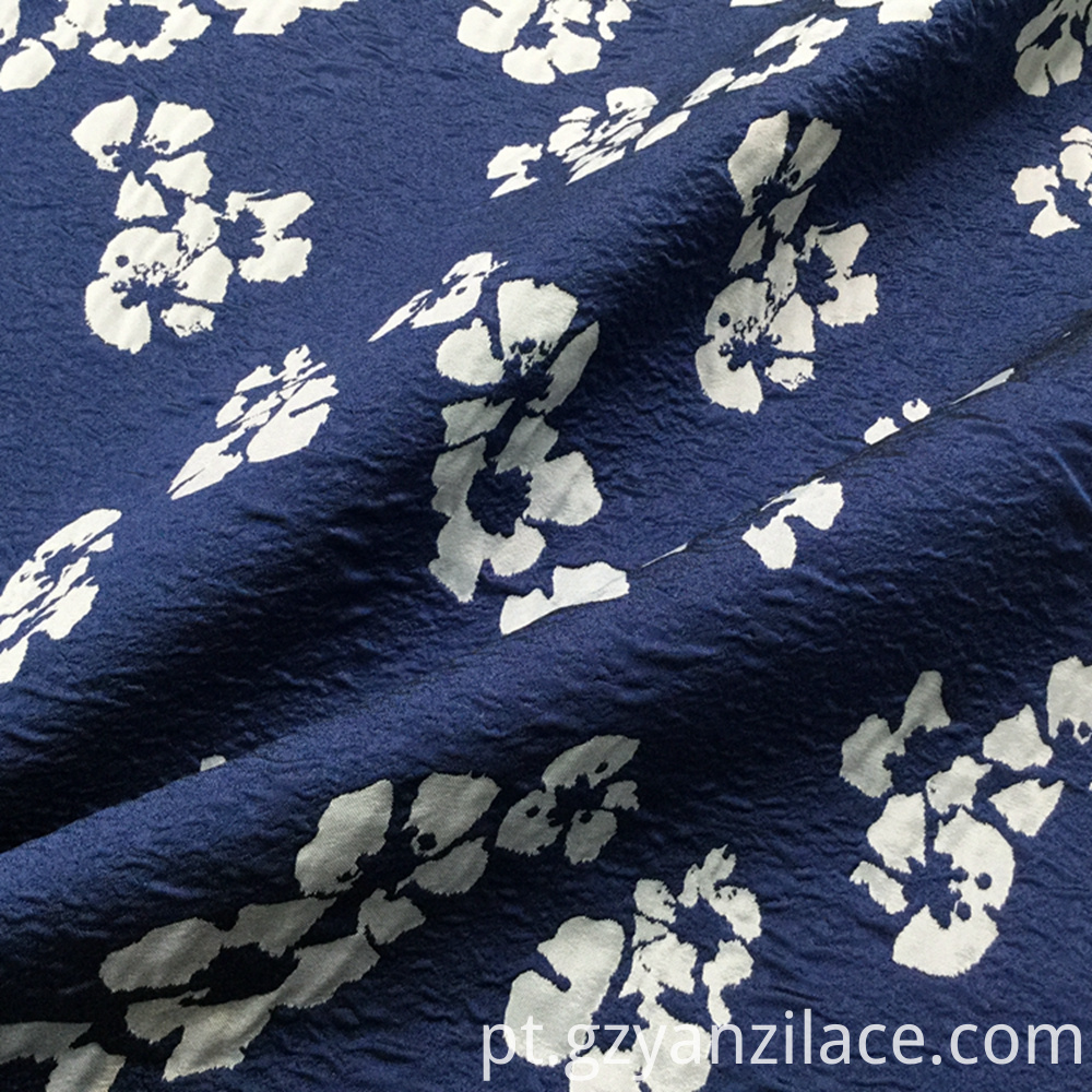 Jacquard Fabric Suit