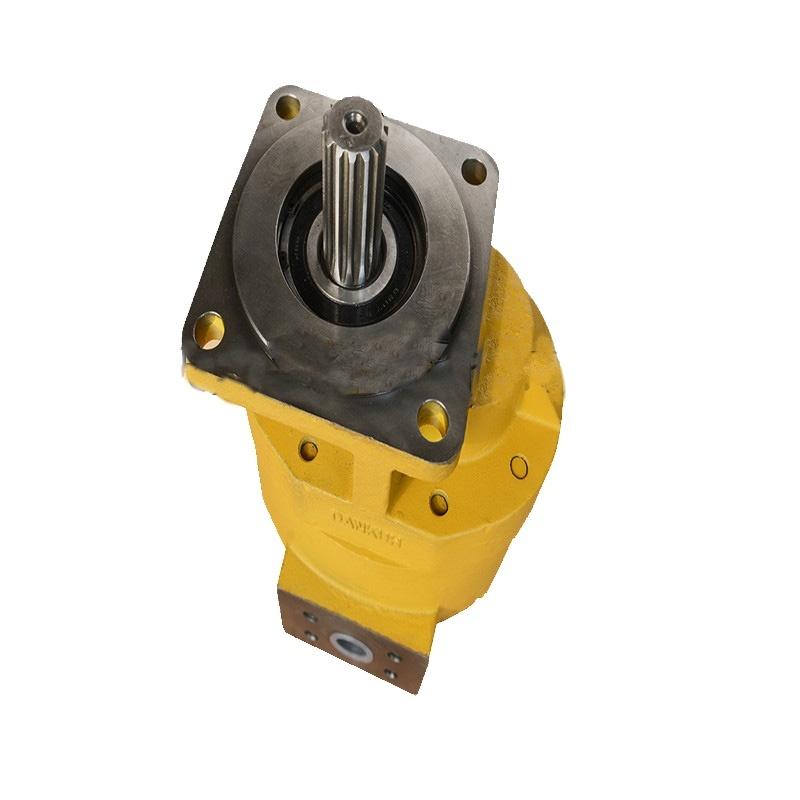 W066900000B Main Pump