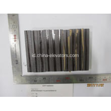 KONE Magnet Strip untuk Switch Poros Bistable KM713228H03