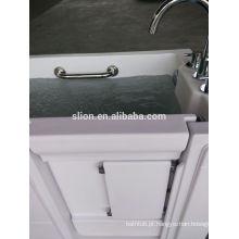 Walk In bathtub / tub / baths / banheiras seguras para idosos / idosos