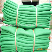 PVC coated fire resistant safety net scaffolding net