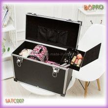 Boîte à outils de coiffure ABS Black Diamond ABS (SATC007)