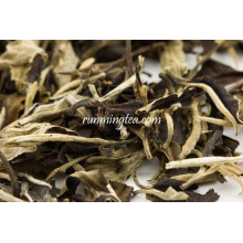 Старое дерево Имперский белый свет луны Jinggu Лучший белый чай тестировали стандарт ЕС