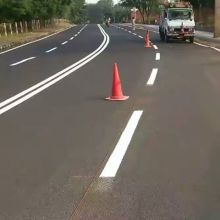 High Quality Thermoplatic Road Marking Powder Paint (C5 Resin)