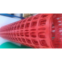 virgin hdpe material plastic barrier fence