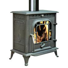 Único calentador de madera, estufa (FIPA074-H)