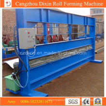 4m Hydraulic Bending Machine for Sale