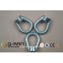 """M16(5/8"""") Drop Forged Bow Eye Nut--Electric Hardware"""