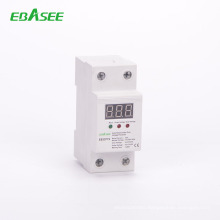 Ac automatic electric 230v under voltage protector regulator voltage stabilizer