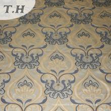 Chenille Dekoratives Gewebe für Sofa und Möbel