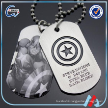 cheap wholesale personalized metal dog tags