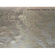 Small MOQ Cheap Jacquard Fabric for Curtain
