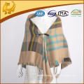 High Quality Cheap Price Wholesale Woven Acrylic Latest Stole For Woman