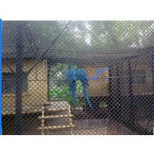 Chain Link Animal ou do animal de estimação esgrima (TS-E56)