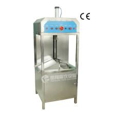 Machine d'épluchage de peau d'ananas, Peeler Fxp-66