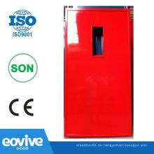 Innenarchitektur Design Tür Feuerschutz Tür