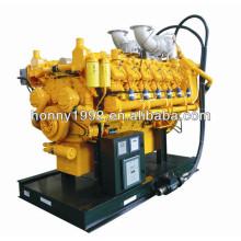Moteur de générateur de gaz nature 900kW
