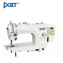 Máquina de coser industrial computarizada de alta velocidad de la venta rápida de DT 7200-D4
