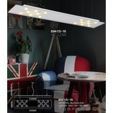 Lámparas colgantes LED de aluminio (8941s-16)