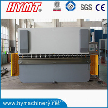 WE67K-100X2500 CNC Hydraulic Steel Plate Bending Machine & Hydraulic Press Brake