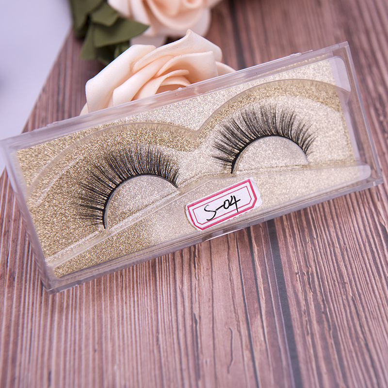 S04 False Eyelashes