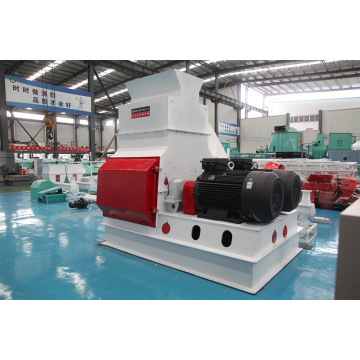 biomass wood hammer mills
